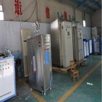 益宇LDR0.1-0.7电热蒸汽机