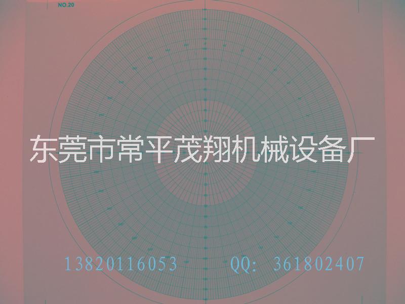 投影机胶片大量批发投影仪同心圆R胶片/投影仪胶片/圈圈板/比对板/对比胶片 适用于三丰 尼康 万濠 源新 嘉腾 怡信等