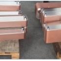 莱宁钎焊换热器图片