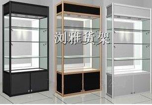 钛合金精品展示架 供应钛合金精品展示架生产厂家