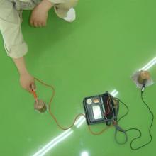 防静电地坪漆,防静电地板漆,水泥地面漆,自流平防静电树脂漆