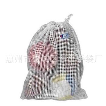 足球袋 足球袋厂家直销 足球袋 黑色尼龙布 品质 10只装足球袋 足球袋供应商 供应足球袋批发价格