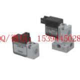 妙德convum CKV010-4P,CKV010-4E CKV010-4L等小型3通直动式电磁阀