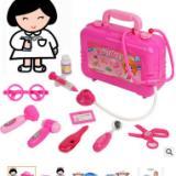 儿童诊断医生玩具套装 儿童医生过家家玩具套装男孩女孩益智玩具