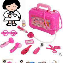 儿童诊断医生玩具套装 儿童医生过家家玩具套装男孩女孩益智玩具批发