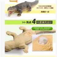 儿童玩具塑胶模型图片