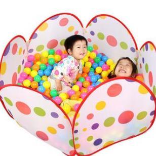 儿童玩具海洋球图片