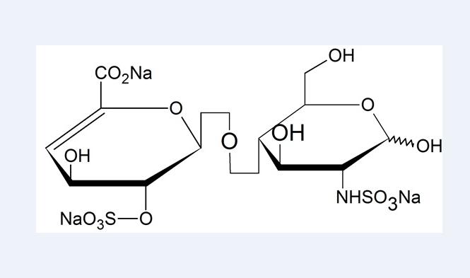 供应肝素二糖III-S