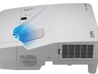 NEC UM361X+投影机