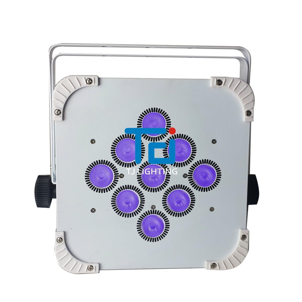 9*18w无线电池帕灯