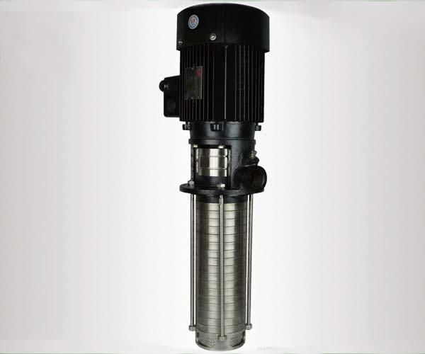 水泵厂家直供QDLY不锈钢泵 离心泵 侵入式多级泵