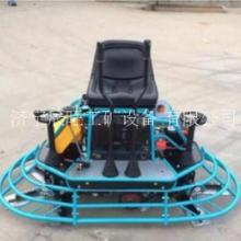 双盘驾驶式混凝土路面抹光机 高效率座驾式水泥地面磨光机