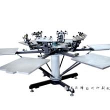 T恤印花机 精密丝网印刷机