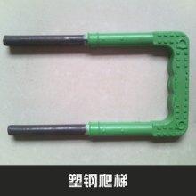 增强热固性FRP复合材料塑钢爬梯高强度耐腐蚀井道爬梯厂家定制批发图片