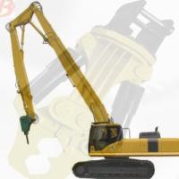挖机加长臂价格现代钩机臂价格西安挖机加长臂价格现代钩机臂价格
