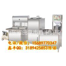 河北小型多功能豆腐机厂家 大豆腐机械价格 现做现卖批发