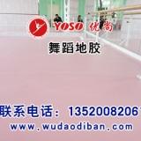 舞蹈地板 环保PVC地垫 pvc地板批发