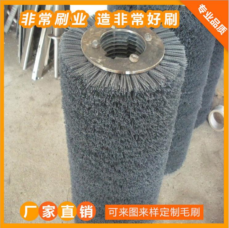 大量供应优质各种包装机械毛刷 毛刷辊 异形刷【畅销产品】异形刷