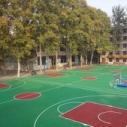 塑胶跑道 塑胶球场 塑胶网球场 丙烯酸球场 塑胶跑道施工 扬州塑胶跑道 江苏扬州塑胶跑道