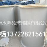 玻璃钢防腐电缆保护管 玻璃钢加工厂家 玻璃钢夹砂管