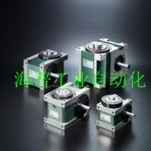 海普HICPU凸轮分割器/凸轮分度机构/分度盘/分度箱HR110DF