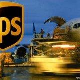 深圳国际专业 代理DHL UPS等国际快递免费包装
