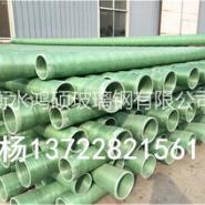 广东玻璃钢夹砂管图片
