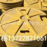 厂家定制树脂井盖 产地货源防盗雨水井盖 各种规格树脂井盖