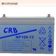 CRB蓄电池图片