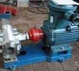 山西大同不锈钢齿轮油泵/无泄漏磁力泵厂家