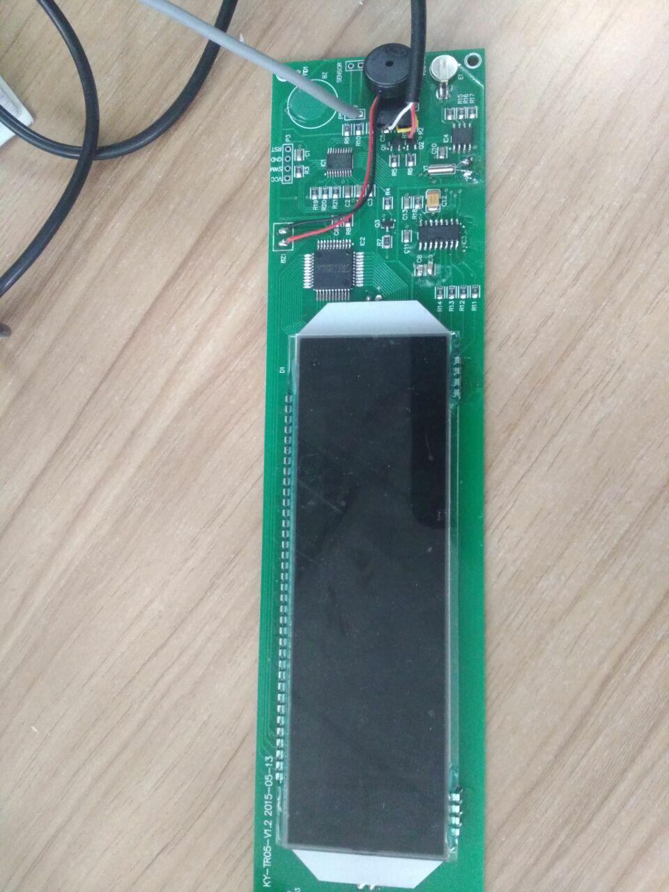 高品质电容式触摸芯片QTC519 高品质触摸芯片QTC5169