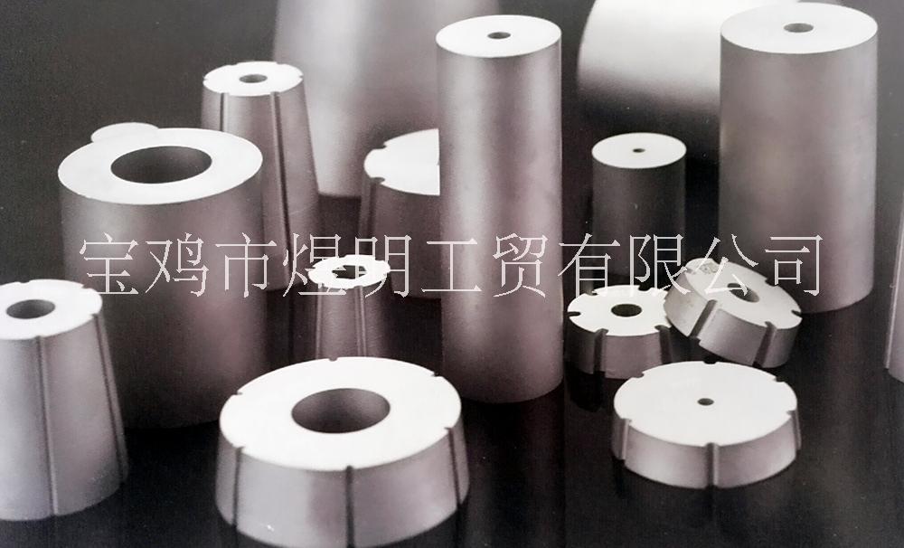 钨基高速冲压模具坯料 高速冲压模具用钨基硬质合金材料