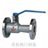 上海QJ41M高温球阀,QJ641M/QJ941M高温球阀细节图