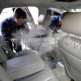 车内空气治理多少钱 广州车内空气治理服务公司 车内空气污染治理