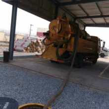 衢州市市政雨水管道/清淤疏通/修复工程