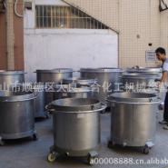 佛山厂价直销拉缸 涂料油漆搅拌缸图片