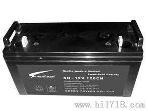 赛能蓄电池ups不间断电源机房应急储能蓄电池12V应急电源