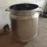 厂价直销夹套冷却桶 分散缸 广东图片