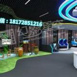 9dvr设备厂家 vr虚拟现实 9D跑步机 vr加盟 vr蛋椅 VR体验馆设备