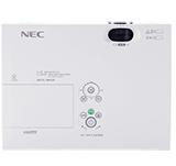 NEC CA4155W  NEC CA4155W 投影机 3300流明超高对比度LCD大画面商用投影仪