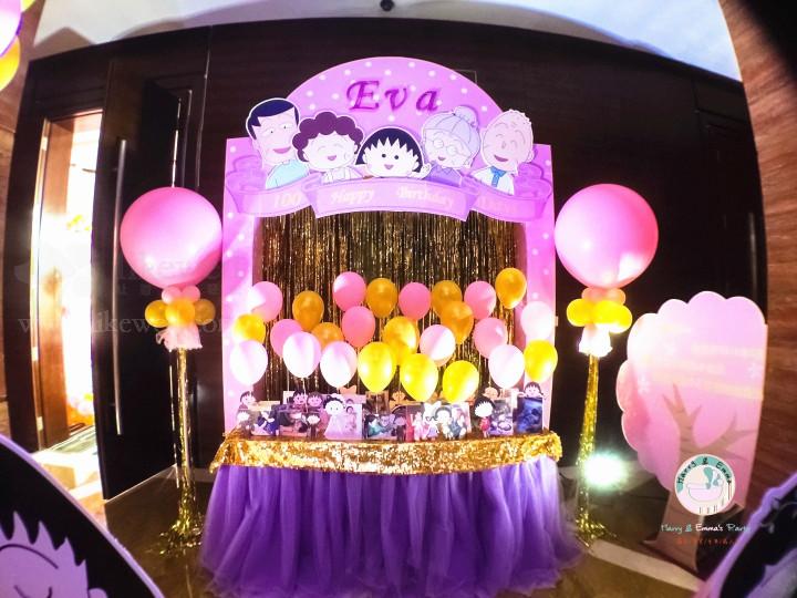 天津宝宝百日宴气球布置策划@天津宝宝百岁宴气球布置 天津宝宝百岁宴气球布置策划