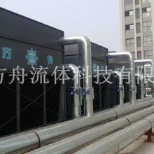 封闭式冷却塔  冷却塔选型图片