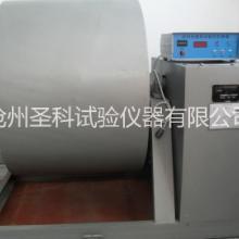 圣科MH-II型自动数显搁板式磨耗试验机 磨耗试验机厂家 自动数显搁板式磨耗试验机