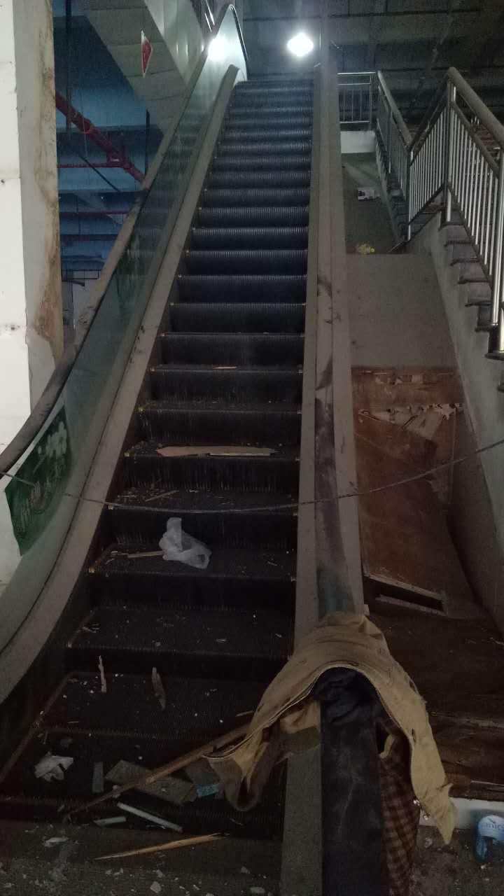 废旧电梯回收 东莞废旧电梯回收厂家 东莞废旧电梯回收哪家好