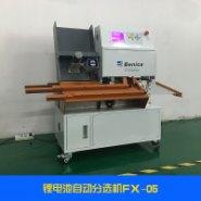锂电池自动分选机FX-05图片