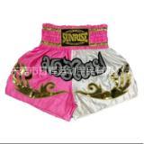 Sunrise泰拳短裤拳击 散打服搏击 格斗 训练短裤MMA UFC短裤拳击