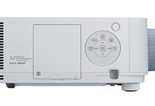 NEC PA621X+投影机  NEC 总代理商专卖6000流明多媒体工程投影仪