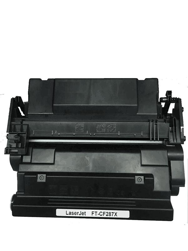 惠普CF287A硒鼓适用机型M527/M506墨粉盒