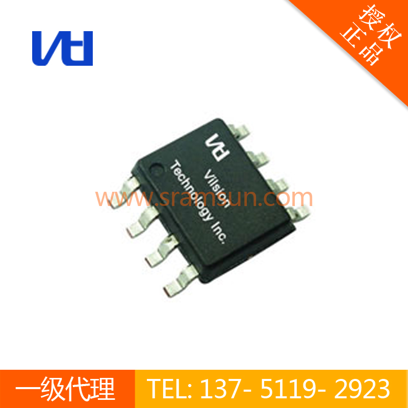 LowPower低功耗SRAM VTI309NB36TM