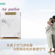 优质厂家负离子空气净化器